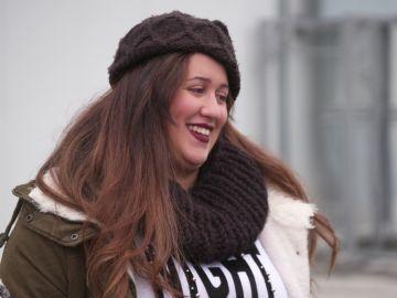 """Naiara Hernández, frescura y valentía en 'La Voz': """"Lo más que he cantado es en las fiestas de mi pueblo"""""""