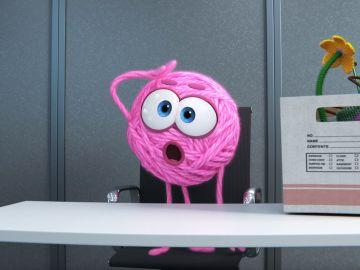 'Purl', el nuevo corto de Pixar