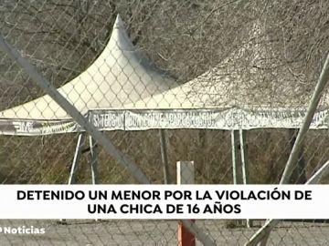 Detienen a un joven por abusar sexualmente de una menor de edad en Sant Cugat