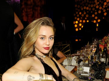 Miley Cyrus en la G'Day USA Gala 2019