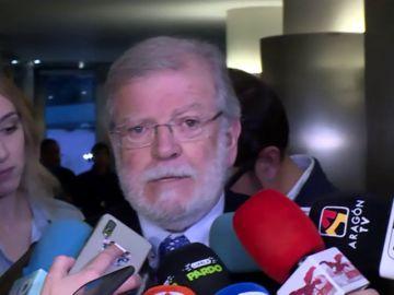 Ibarra propone que PP y Cs aprueben los Presupuestos de Sánchez pactando con él una fecha para las elecciones