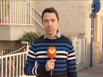Una menor, hospitalizada por una paliza de su expareja de 34 años en Murcia