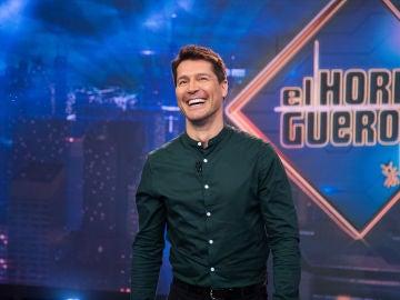 Revive la entrevista completa de Jaime Cantizano en 'El Hormiguero 3.0'