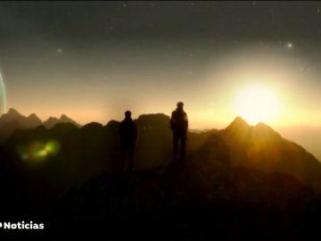 ¿Es la existencia de extraterrestres un misterio posible de resolver?
