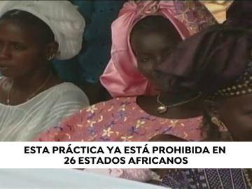 Día contra la Mutilación Genital Femenina: unas 18.000 menores están expuestas a esta práctica en España