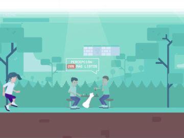 Las dificultades de llegar a ser una científica contadas desde un 'videojuego'
