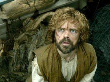 Tyrion Lannister 'Juego de Tronos'