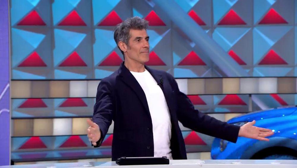 """El nuevo cántico de 'La Ruleta de la Suerte': """"Y el Bote pa' cuando"""""""