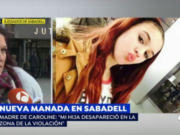 La nave donde la 'Manada de Sabadell' violó a una joven coincide con el lugar donde desapareció Caroline del Valle