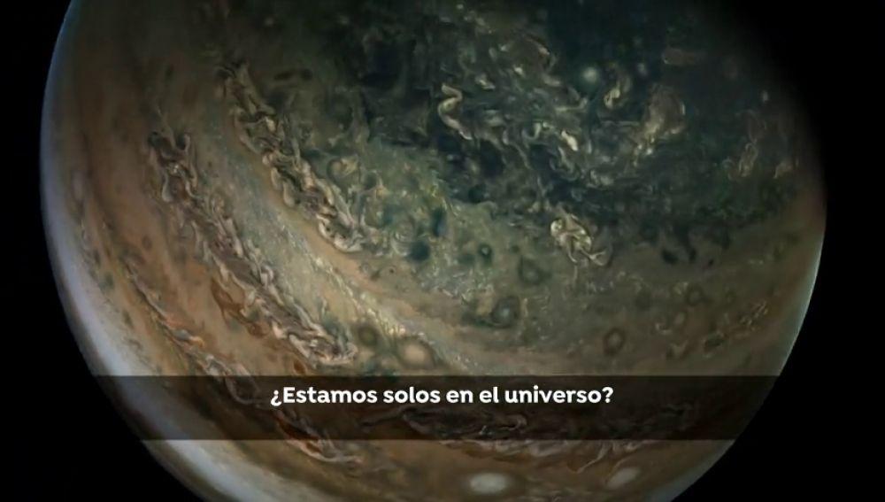 Un astrónomo de Harvard defiende la existencia de extraterrestres
