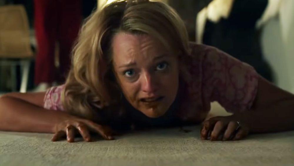Elisabeth Moss en 'Nosotros'