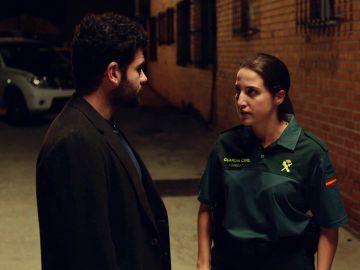 """Jacobo, a María: """"Sabía que no eras tan dura y que te importo un poquito"""""""