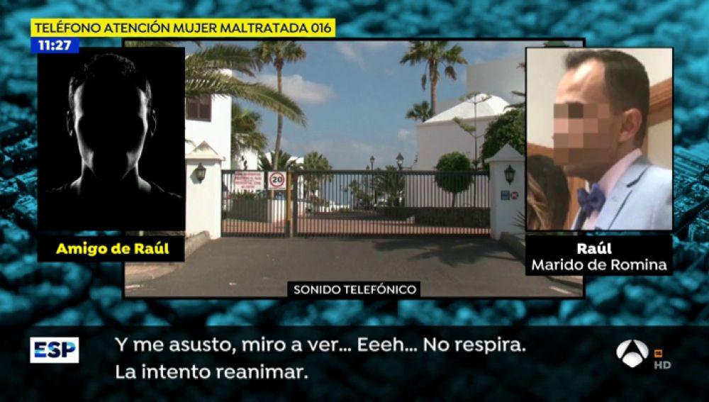 """La conversación que delata al asesino de Romina: """"Me tiré todo el día quemando el cuerpo a todo trapo"""""""