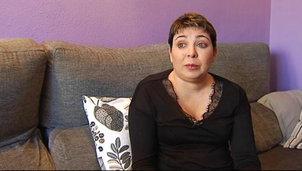 """"""" mujer que sufrió violaciones por parte de su padre teme volver a encontrárselo tras su salida de prisión"""