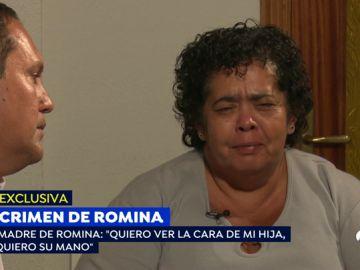 MADRE ROMINA
