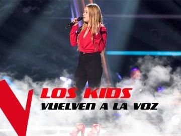 La confirmación del talento: los cuatro concursantes de 'La Voz' que antes pasaron por 'La Voz Kids'
