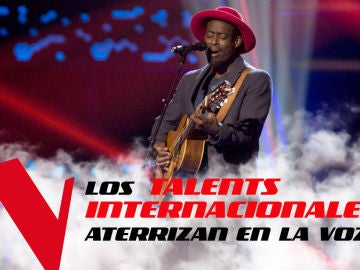 Los talents más internacionales de las 'Audiciones a ciegas' de 'La Voz'