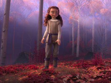 Nuevo personaje de 'Frozen 2'