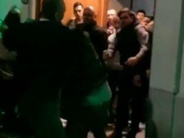 Libertad provisional para los hombres acusados de intento de homicidio a dos porteros de una discoteca en Santander