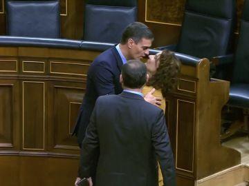 El Congreso rechaza los Presupuestos de Pedro Sánchez y abre la puerta a un adelanto de las elecciones