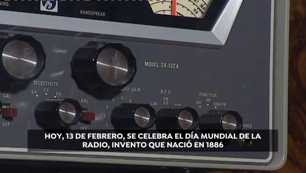 La radio, el invento que cambió la forma de comunicarnos