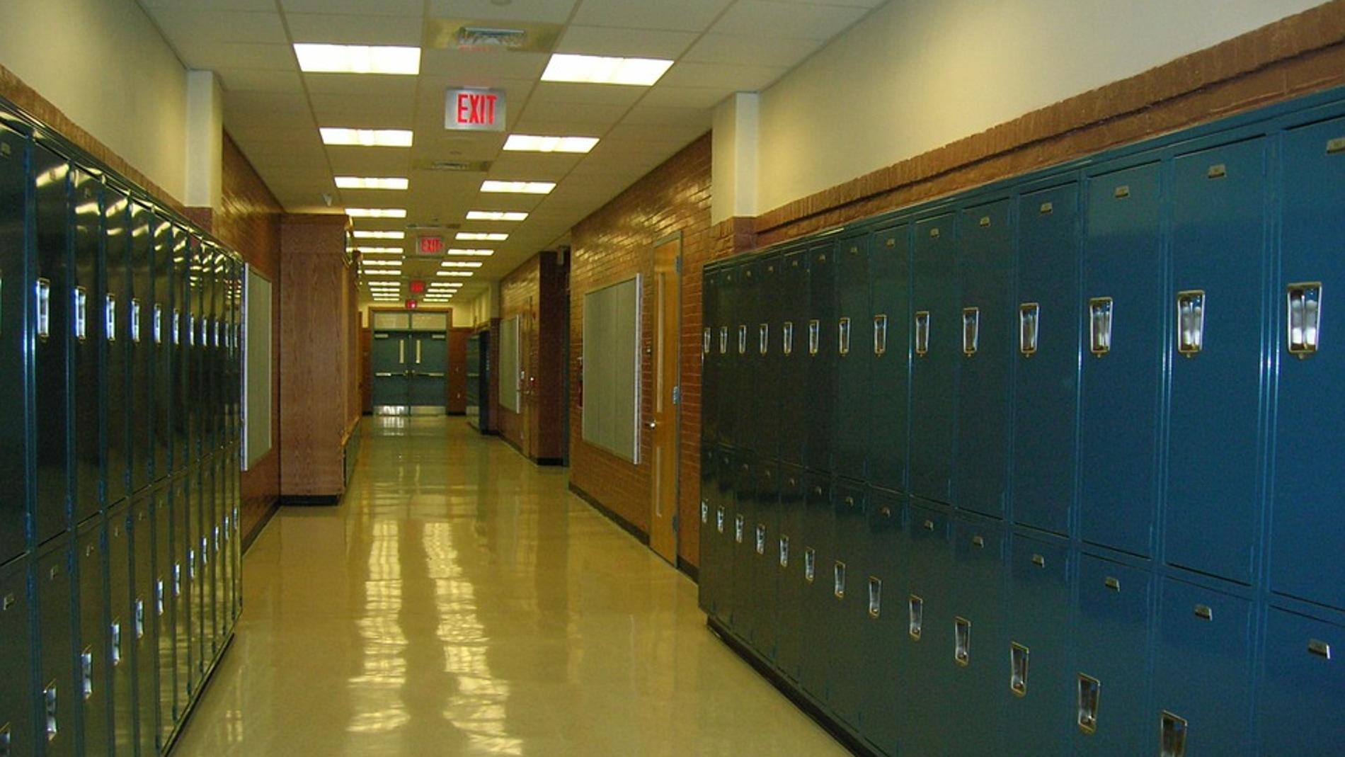 Taquillas colegio