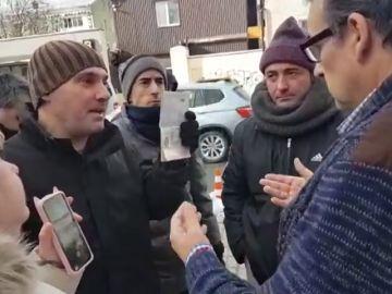 El Consulado de España en Kiev niega a varias familias españolas la inscripción de bebés nacidos por gestación subrogada