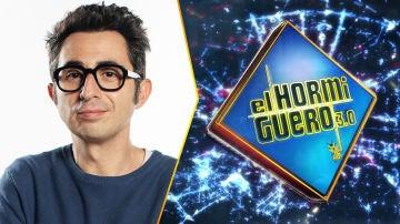 Berto Romero visita 'El Hormiguero 3.0'