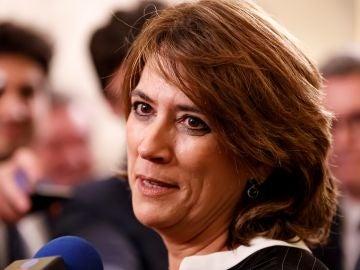 La ministra de Justicia de España, Dolores Delgado