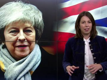 Análisis: El Gobierno mantiene que Reino Unido dejará la UE con o sin pacto