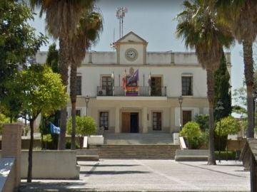 Ayuntamiento De Castilleja De Guzmán