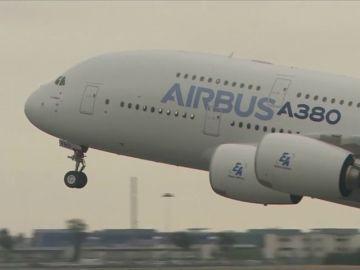A380 ¿Vuelo fracasado?