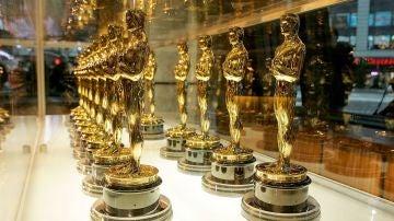 Los Premios Oscar