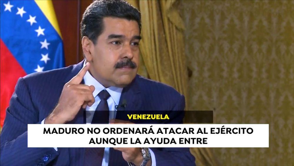 #AhoraEnElMundo, las noticias internacionales que están marcando este jueves 12 de febrero