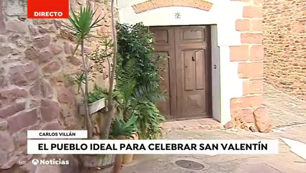 03200fcfa Así es Villafamés, uno de los mejores lugares para pasar San ...