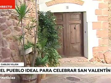 PUEBLO SAN VALENTIN TODO