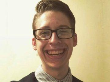 Ethan Lindenberger, el joven de Ohio que se ha vacunado al cumplir los 18