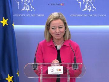 La diputada Ana Oramas pide disculpas por su comentario sobre el barrio sevillano de las Tres Mil Viviendas