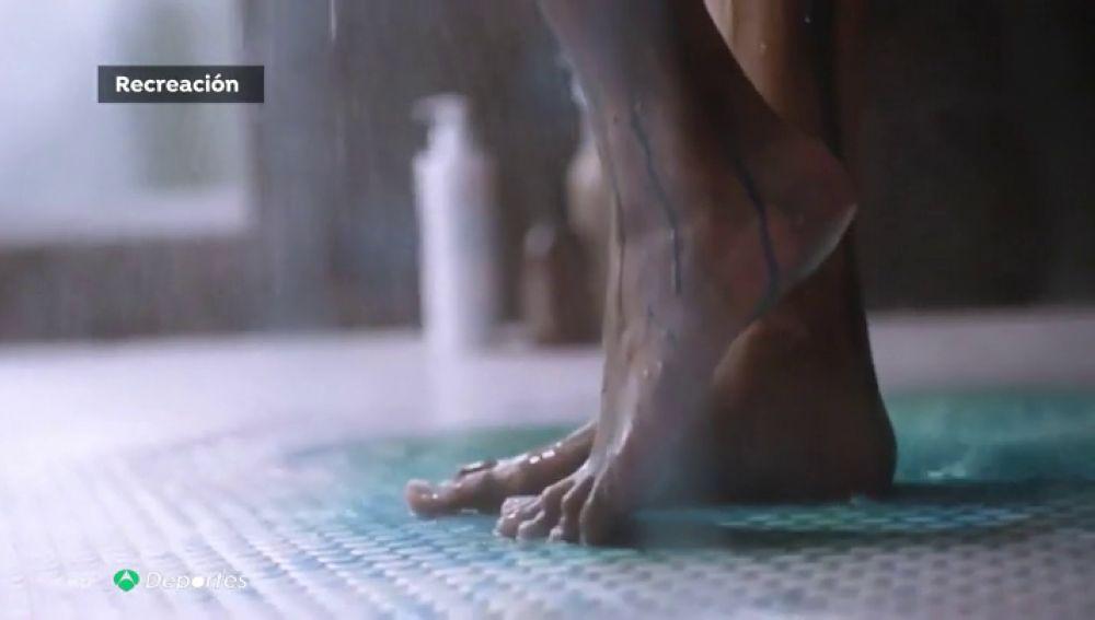 Condenan al Levante y a dos jugadoras del equipo infantil por difundir la fotografía de una compañera en la ducha