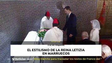 Culmina la visita de los reyes a Marruecos con once acuerdos entre países