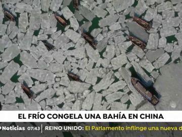 FRIO CHINA