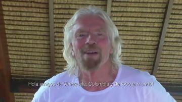 Gran concierto en la frontera: Luis Fonsi, Alejandro Sanz  y Juanes por Venezuela