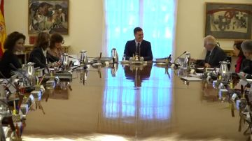 El Consejo de Ministros estudiará el despliegue de seguridad programado para la celebración del G7