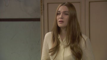 El ruego desconsolado de Julieta para ocultar su secreto