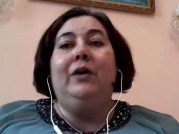 Varias familias continúan atrapadas en Kiev
