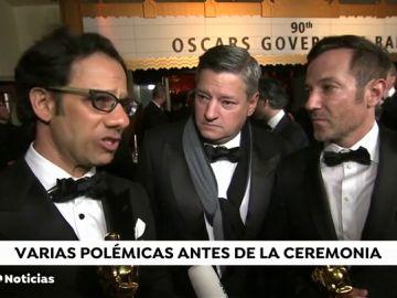 La academia se retracta y no entregará premios durante la publicidad en los Oscar
