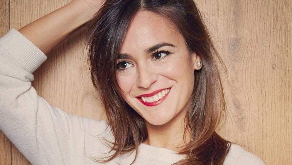 Carmen Canivell es Gracia en 'El secreto de Puente Viejo'