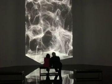 La ciencia y la tecnología se convierten en arte en  Washington