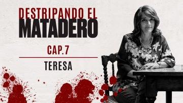 """Teresa: """"He usado a Vasco para vengarme de Salvador"""""""