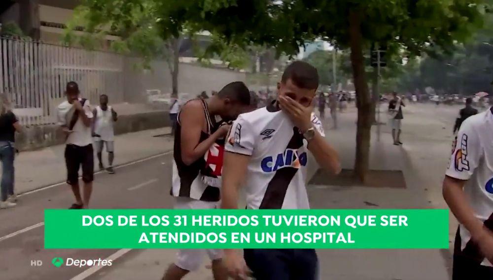 Maracaná  Antena 3